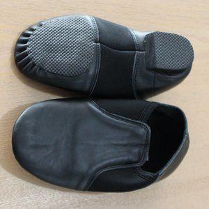 Brand New Never Worn Leather Jazz Shoes Sz 11.5
